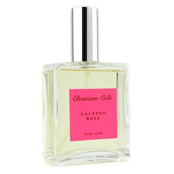 Christiane Celle Calypso Calypso Rose Agua de Colonia Vaporizador  100ml/3.4oz