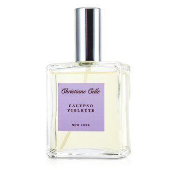Calypso Violette Eau De Toilette Spray  100ml/3.4oz