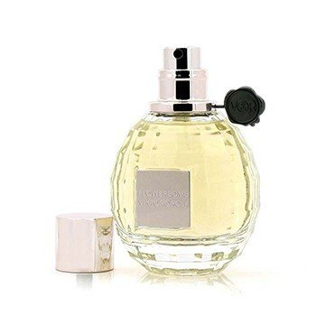 Flowerbomb Eau De Toilette Spray  50ml/1.7oz