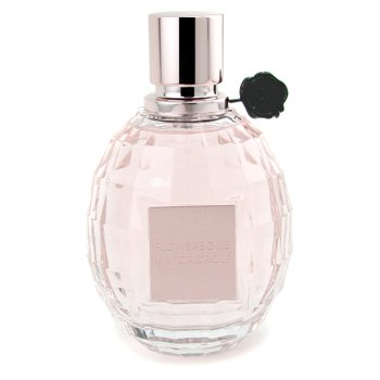 Flowerbomb Eau De Toilette Spray  100ml/3.3oz