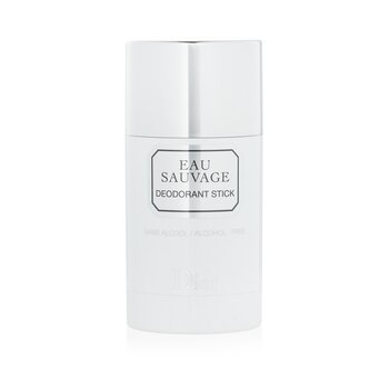 Eau Sauvage Deodorant Stick (Alcohol Free)  75g/2.5oz