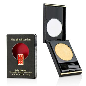 Elizabeth Arden Color Intrigue Σκιά Ματιών - # 03 Χρυσό  2.15g/0.07oz