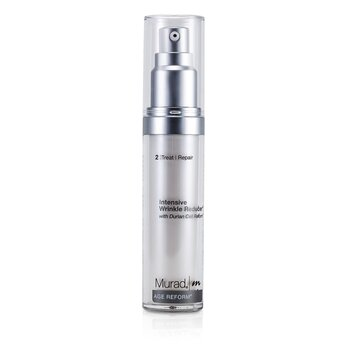 Intensive Wrinkle Reducer  30ml/1oz