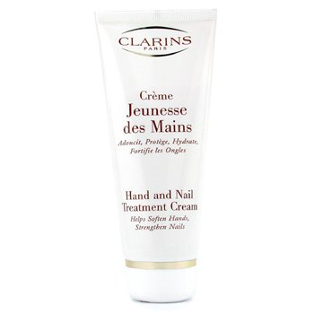 Hand & Nail Treatment Cream (Unboxed)  100ml/3.4oz