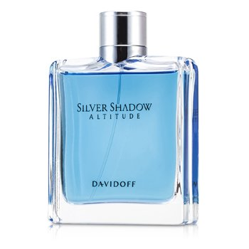 Silver Shadow Altitude Eau De Toilette Spray  100ml/3.4oz