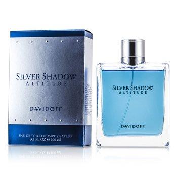 Silver Shadow Altitude Eau De Toilette Spray 100ml/3.4oz