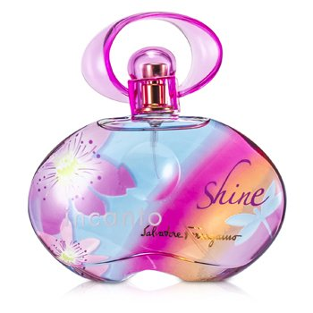 Incanto Shine Eau De Toilette Spray  100ml/3.4oz