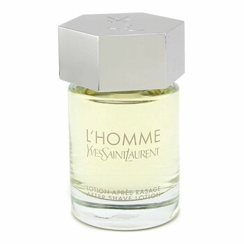 Yves Saint Laurent L'Homme Loción después del Afeitado  100ml/3.4oz