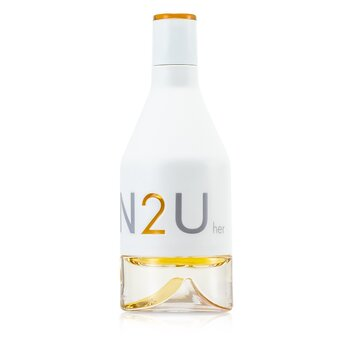 Calvin Klein IN2U Eau De Toilette Spray  50ml/1.7oz