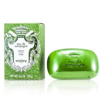 Eau De Campagne Soap  100g/3.5oz