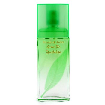 Elizabeth Arden Green Tea Revitalize Eau De Toilette Spray  50ml/1.7oz