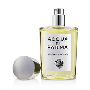 Acqua Di Parma Colonia Assoluta Agua de Colonia Vaporizador  100ml/3.4oz