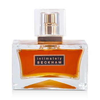Intimately Beckham Eau De Toilette Spray  75ml/2.5oz