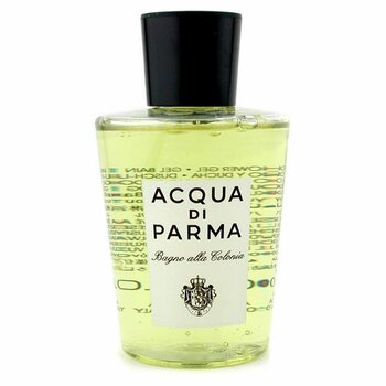 Acqua Di Parma Żel do kąpieli i pod prysznic Colonia Bath & Shower Gel  200ml/6.7oz