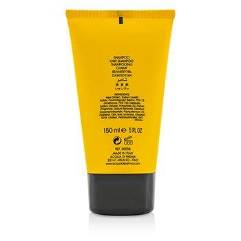 Colonia Hair Shampoo 150ml/5oz