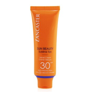 לנקסטר Sun Beauty Care SPF 30 - לפנים  50ml/1.7oz
