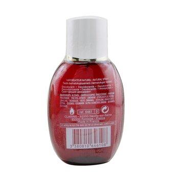 Eau Dynamisante Deodorant Spray  100ml/3.3oz