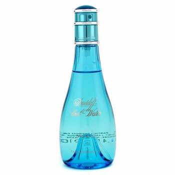 Davidoff Cool Water Desodorante Spray  100ml/3.4oz