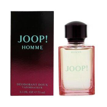 Homme Deodorant Spray  75ml/2.5oz