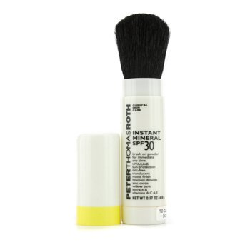 Peter Thomas Roth Instant Mineral SPF 30  4.8g/0.17oz