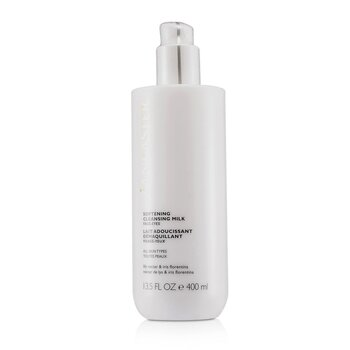 Softening Cleansing Milk  400ml/13.5oz