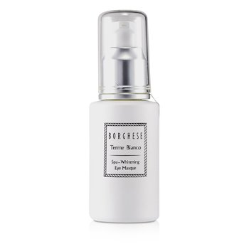 Terme Bianco Spa-Whitening Eye Masque  40ml/1.36oz