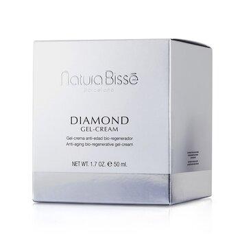 Diamond Anti Aging Bio-Regenerative Gel Cream  50ml/1.7oz