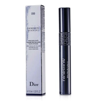 Pogrubiający tusz do rzęs Diorshow Black Out Mascara  10ml/0.33oz
