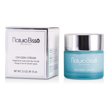 O2 Oxygen Cream  75ml/2.5oz