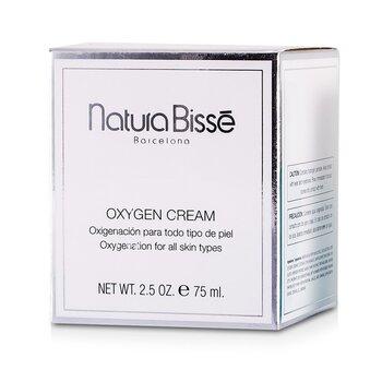 O2 Oxygen Cream  75ml/2.5oz