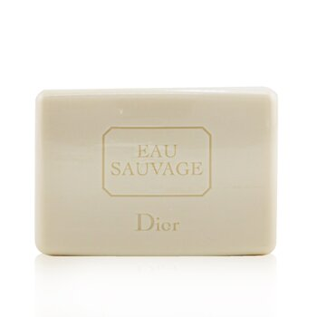 Christian Dior Eau Sauvage Soap  150g/5.2oz