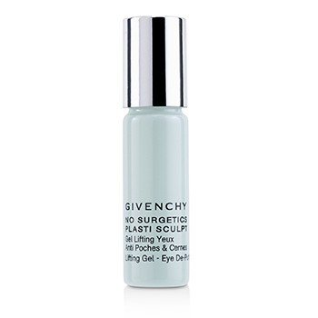 No Surgetics Plasti Sculpt Lifting Gel Eye - De Puffer 10ml/0.33oz
