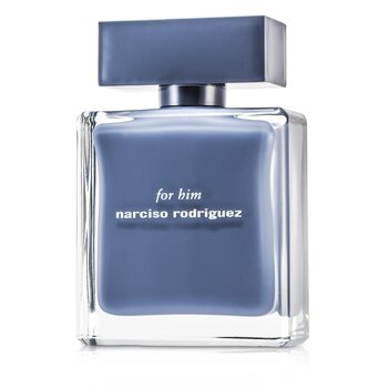 For Him Eau De Toilette Spray  100ml/3.3oz
