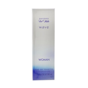 Cool Water Wave Eau De Toilette Spray  30ml/1oz