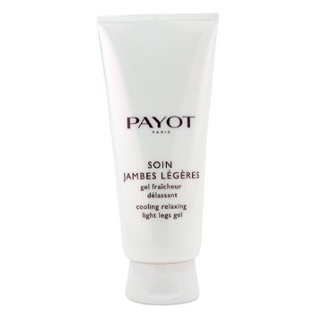 Payot Gel Para Pernas Le Corps Cooling Relaxing Light  200ml/6.7oz