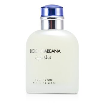 Homme Light Blue Eau De Toilette Spray  125ml/4.2oz