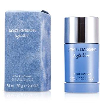 淺藍男性體香膏Homme Light Blue Deodorant Stick  75ml/2.5oz