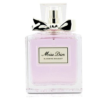 Miss Dior Blooming Bouquet Eau De Toilette Spray (New Scent)  100ml/3.4oz
