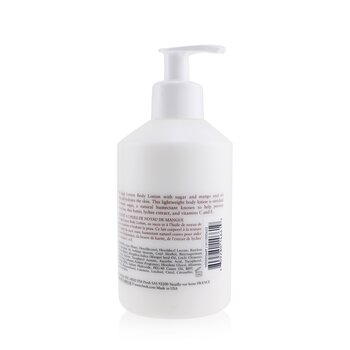 Loção corporal Sugar Lemon   300ml/10oz