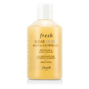 Sugar Lychee Bath & Shower Gel  300ml/10oz