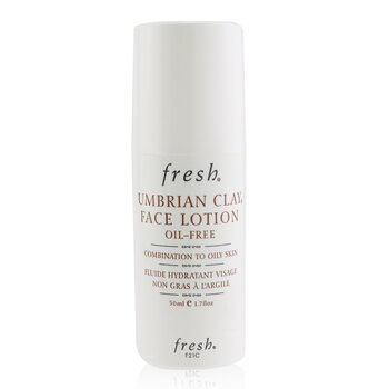 Fresh Umbrian Clay Face Lotion ( sekaiholle )  50ml/1.7oz