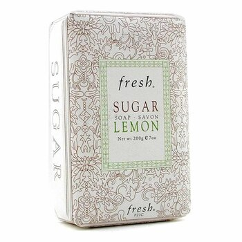 Fresh Sugar Lemon jabón  200g/7oz