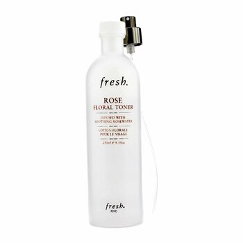 Rose Floral Toner  250ml/8.6oz