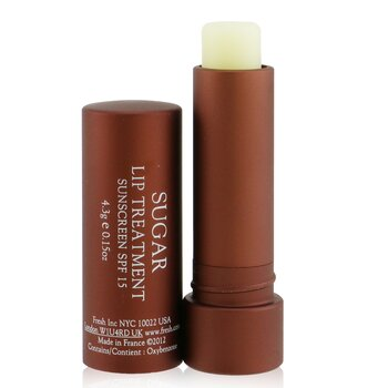 Fresh Sugar Lip Tratamiento SPF 15  4.3g/0.15oz