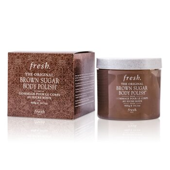 Brown Sugar Body Polish  400g/14.1oz