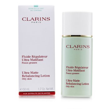 Ultra-Matte Rebalancing Lotion (Oily Skin)  50ml/1.7oz