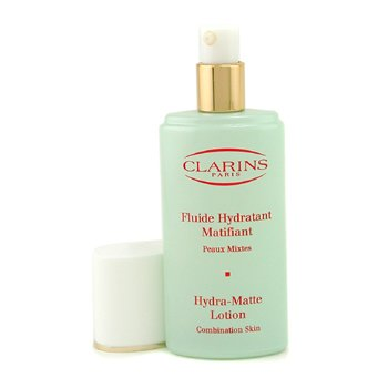 Clarins Hydra-Matte Lotion - For Combination Skin ( Sin Embalaje )  50ml/1.7oz