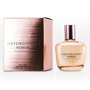 Sean John Unforgivable Parfum Vaporizador  75ml/2.5oz