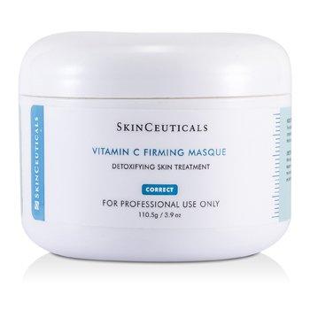 Skin Ceuticals Vitamin C Firming Masque ( Tamaño Salón )  110.5g/3.9oz