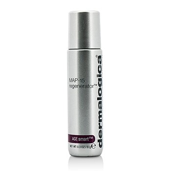 Dermalogica - Age Smart MAP-15 Regenerator 8g/0.3oz - Moisturizers on dermalogica daily resurfacer, dermalogica hydro-active mineral salts, dermalogica smart mouth lip shine, dermalogica clearing mattifier, dermalogica gentle cream exfoliant, dermalogica ultracalming serum concentrate,